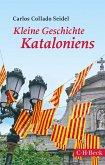 Kleine Geschichte Kataloniens (eBook, ePUB)