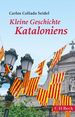 Kleine Geschichte Kataloniens (eBook, ePUB) - Collado Seidel, Carlos