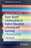 Team-Based Collaboration in Higher Education Learning and Teaching (eBook, PDF)