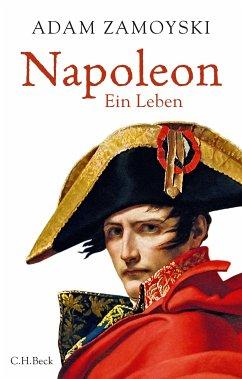 Napoleon (eBook, ePUB) - Zamoyski, Adam