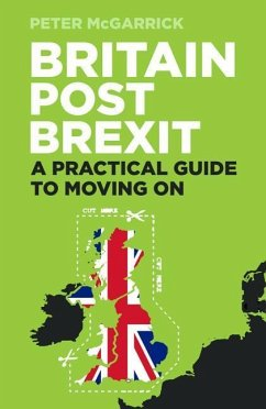 Britain Post Brexit - McGarrick, Peter