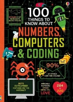 100 Things to Know About Numbers, Computers & C...