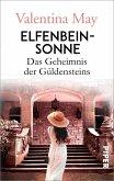 Elfenbeinsonne / Das Geheimnis der Güldensteins Bd.1 (eBook, ePUB)