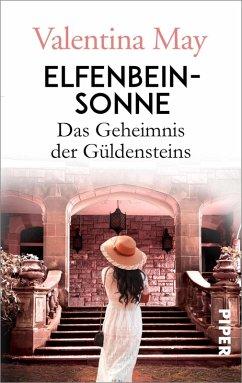 Elfenbeinsonne (eBook, ePUB)
