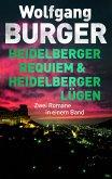 Heidelberger Requiem/Heidelberger Lügen (eBook, ePUB)