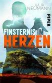 Finsternis im Herzen (eBook, ePUB)