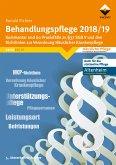 Behandlungspflege 2018/19 (eBook, ePUB)
