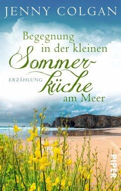 Begegnung in der kleinen Sommerküche am Meer (eBook, ePUB) - Colgan, Jenny