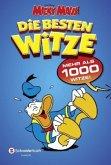 Micky Maus - Die besten Witze (Mängelexemplar)