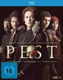 Die Pest - Staffel 1 - 2 Disc Bluray
