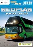 FLIXBUS: Fernbus Simulator - Neoplan Skyliner (AddOn)