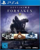 Destiny 2 Legendary Collection (PlayStation 4)