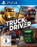 Truck Driver (PlayStation 4)