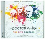 Doctor Who-The Five Doctors