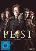 Die Pest - Staffel 1 DVD-Box