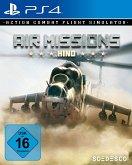 Air Missions: HIND - Action Combat Flight Simulator
