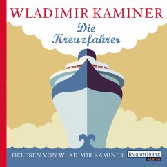 Die Kreuzfahrer (MP3-Download) - Kaminer, Wladimir