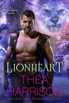 Lionheart (Moonshadow, #3) (eBook, ePUB)