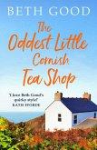 The Oddest Little Cornish Tea Shop (eBook, ePUB)