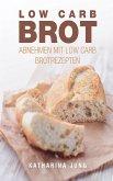 Low Carb Brot (eBook, ePUB)