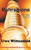Ruhrspione (eBook, ePUB)