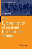 The Europeanisation of Vocational Education and Training