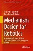 Mechanism Design for Robotics