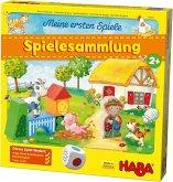 Spielesammlung (Kinderspiel)