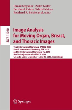 Image Analysis for Moving Organ, Breast and Tho...