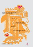 Performativity in Art, Literature, and Videogames
