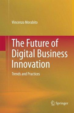 The Future of Digital Business Innovation - Morabito, Vincenzo