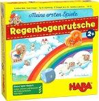 Regenbogenrutsche (Kinderspiel)
