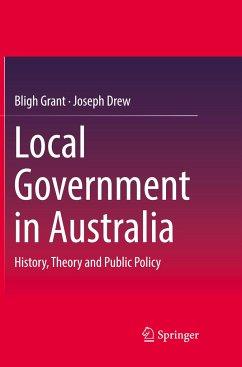 Local Government in Australia - Grant, Bligh;Drew, Joseph