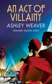 An Act of Villainy (eBook, ePUB)