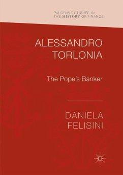 Alessandro Torlonia - Felisini, Daniela