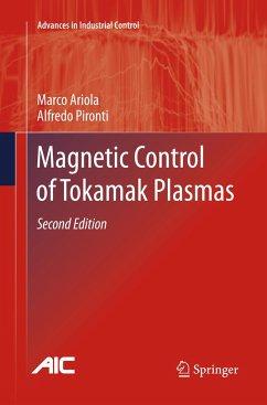 Magnetic Control of Tokamak Plasmas - Ariola, Marco; Pironti, Alfredo