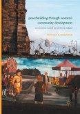Peacebuilding through Women's Community Development