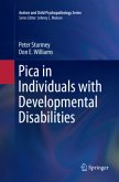 Pica in Individuals with Developmental Disabilities