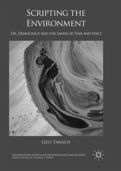 Scripting the Environment - Takach, Geo