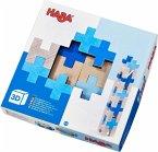 HABA 304411 - 3D-Legespiel Aerius, Zuordnungsspiel, kreativ Legen und Bauen