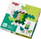 HABA 304410 - 3D-Legespiel Viridis, Zuordnungsspiel, kreativ Legen und Bauen