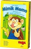 Mimik Memo (Kinderspiel)