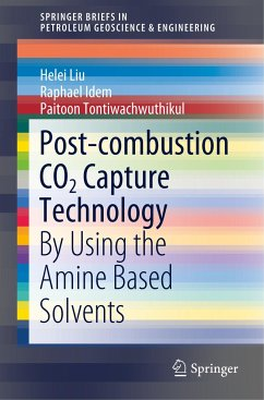 Post-Combustion CO2 Capture Technology