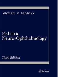 Pediatric Neuro-Ophthalmology - Brodsky, Michael C.