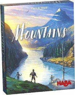 Mountains (Spiel)