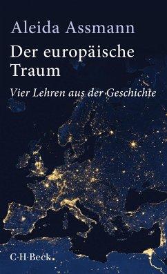Der europäische Traum - Assmann, Aleida