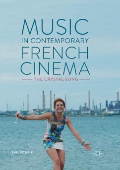 Music in Contemporary French Cinema - Powrie, Phil