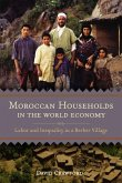 Moroccan Households in the World Economy (eBook, ePUB)
