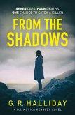 From the Shadows (eBook, ePUB)