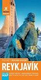 Pocket Rough Guide Reykjavik (Travel Guide eBook) (eBook, PDF)